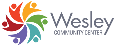 Wesley Community Center Unveils Dynamic New Identity